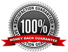 We stand behind our products with an unconditional 60-day money-back guarantee
